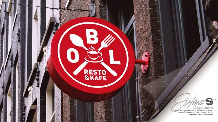 OBL - Omah Bambu Lesehan Resto & Cafe - 2017