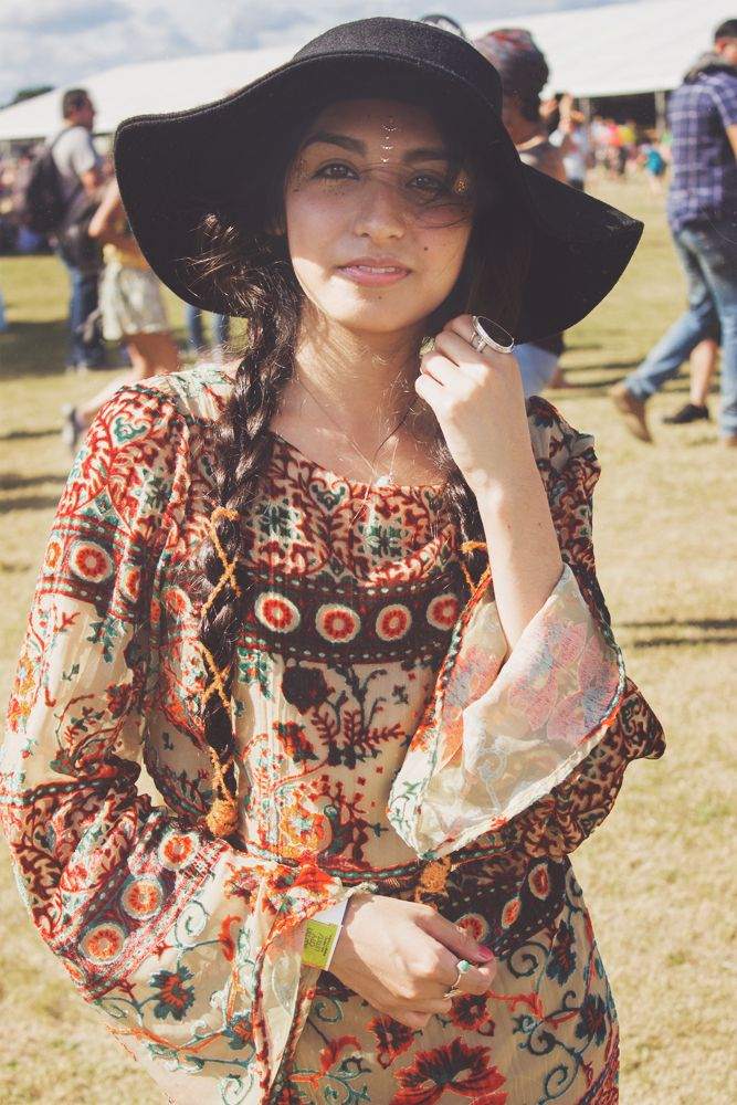Bohemian Boho Hippie Fashion Festival Style | ACL Music Fest | The Wanderful Soul Blog