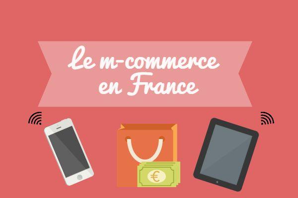 Dans une France ultra-connectée, le m-commerce se démocratise et devient un canal de vente incontournable. Les-Tilleuls.coop décrypte ce phénomène sur le blog ! http://les-tilleuls.coop/2015-lere-du-m-commerce/ | #mCommerce #France #Blog