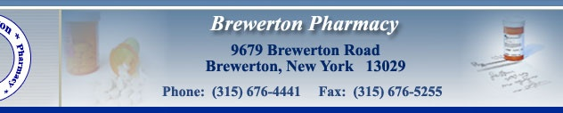 Brewerton Pharmacy, Gift Shop and Compounding Center