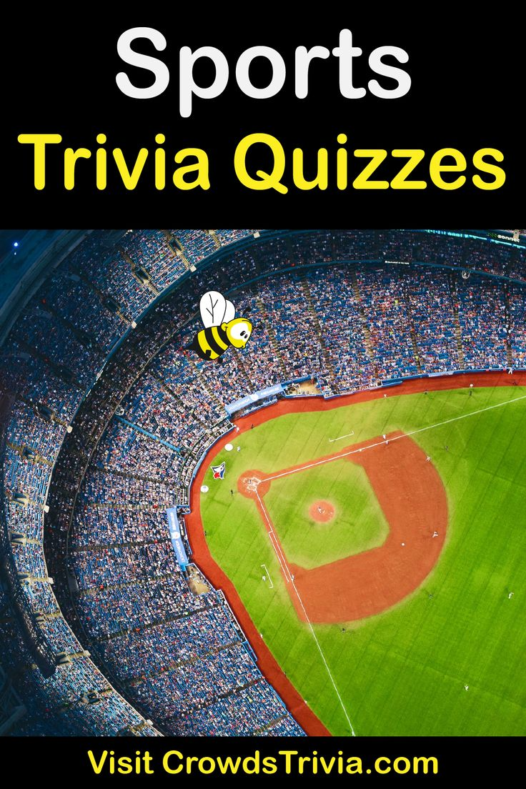 Sports Trivia Quizzes Questions and Answers Fun Facts