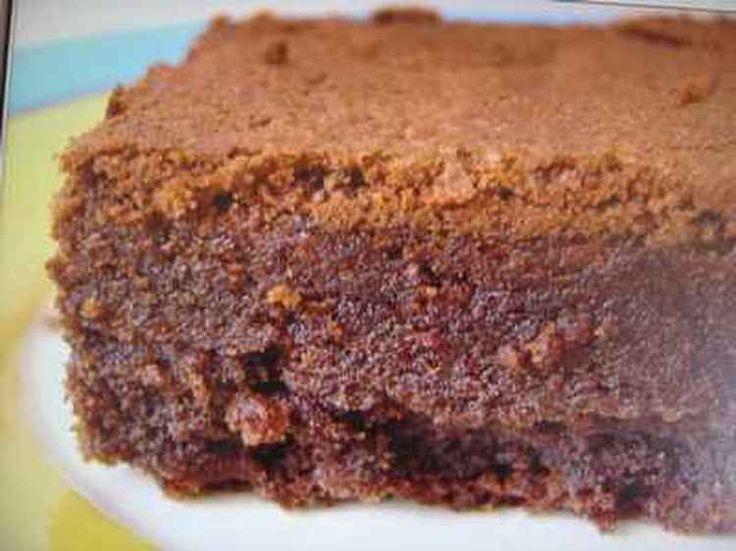 Gâteau chocolat au micro-ondes facile