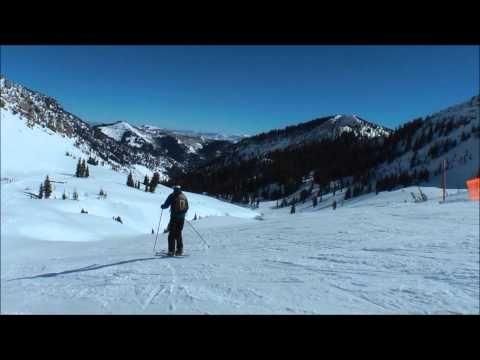 Ski Slideshow+Video-deep powder + carving at Snowbird, UT w/ music - YouTube.  Robert of Prague