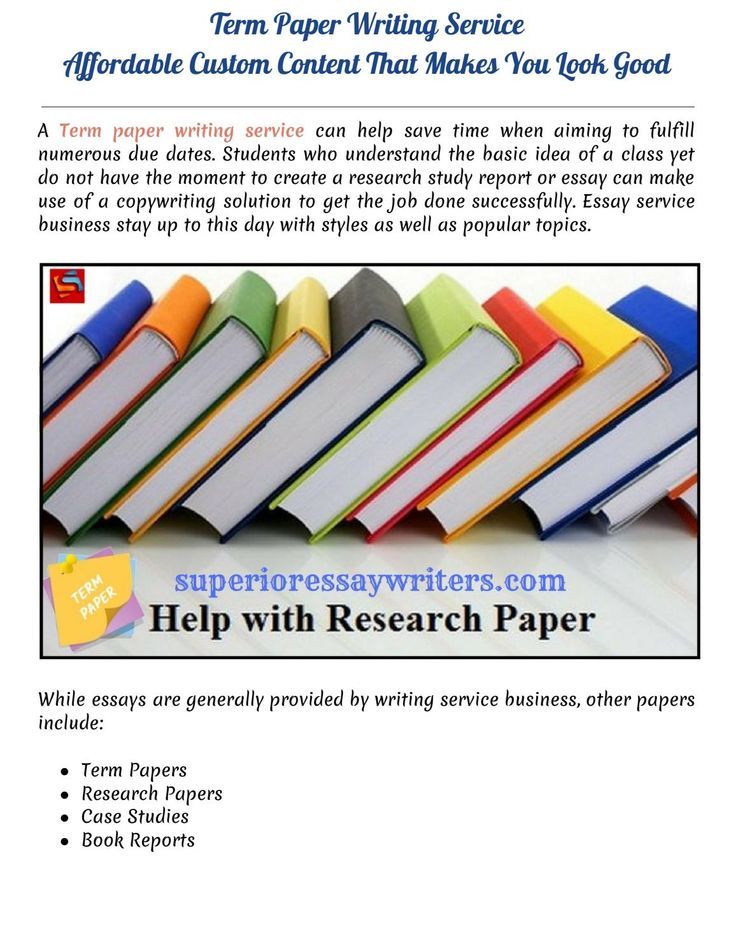 custom research papers writing service Buy research papers from our frequently asked questions about custom writing what is grademiners we're a custom essay writing service that connects vetted.