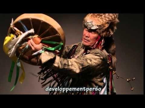 Méditation chamanique très puissante - YouTube