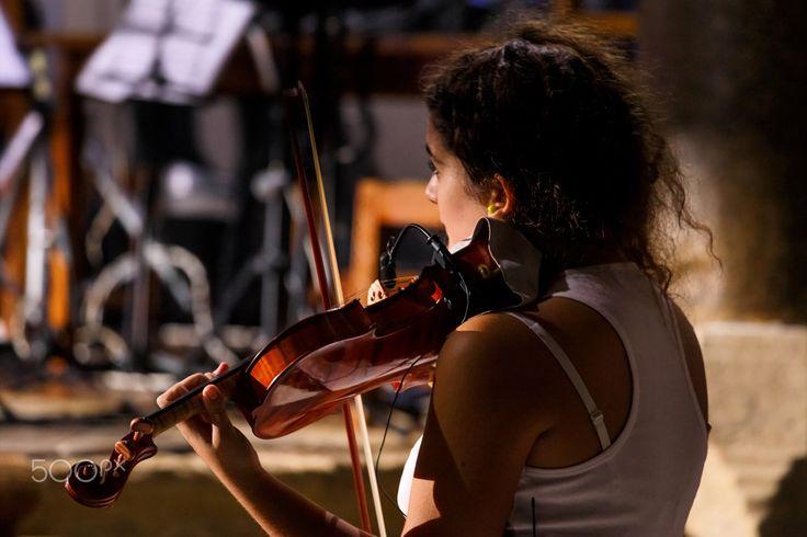 Concert - During Concert
