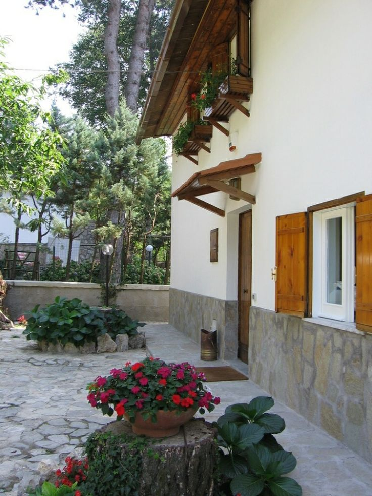 terrazze fiorite foto - Cerca con Google