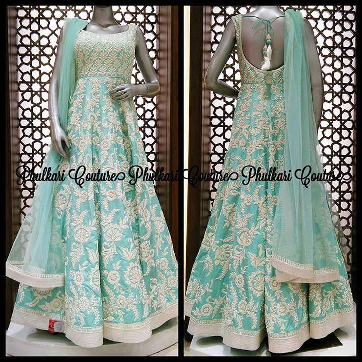 For Inquiry please contact us via #email at phulkaricouture001@gmail.com or whatsapp/viber +919872358335