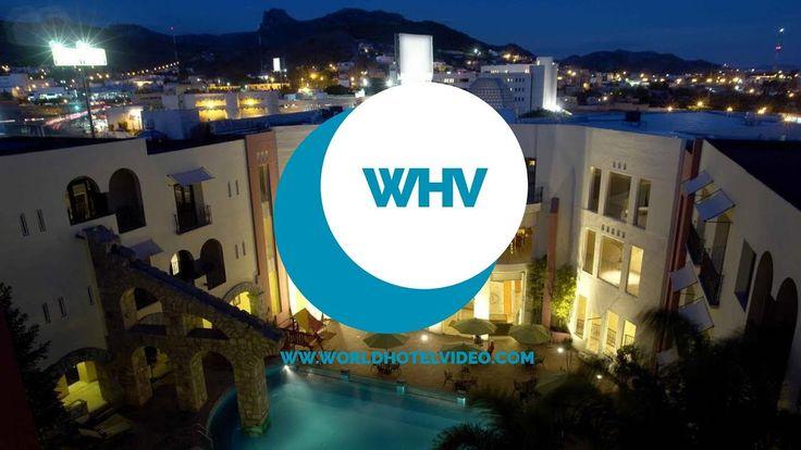 Hotel Quinta las Alondras in Guanajuato Mexico (North America). Visit Hotel Quinta las Alondras https://youtu.be/bWftEk_vj6A