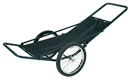 Leader Accessories Super Mag Hauler Steel Hunting Deer Game Cart 550lb Capacity   http://huntinggearsuperstore.com/product/leader-accessories-super-mag-hauler-steel-hunting-deer-game-cart-550lb-capacity/