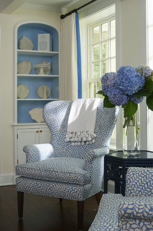 Best 1000 Images About Blue White Living Room On Pinterest 400 x 300