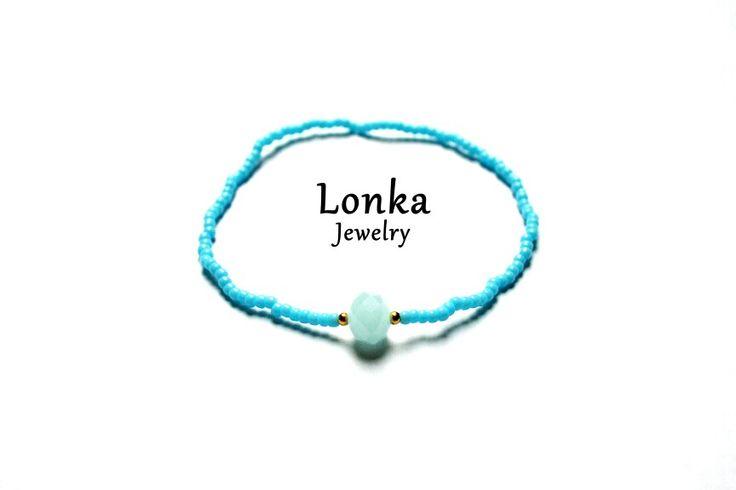 #armparty #armcandy #handmade #bracelet #blue