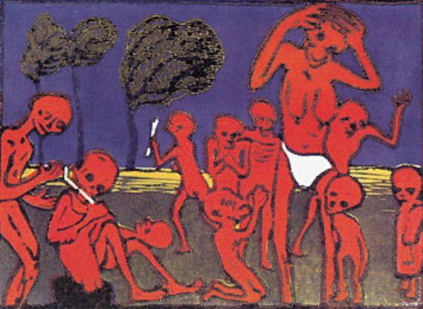 Josef Váchal   Galerie Rudolfinum