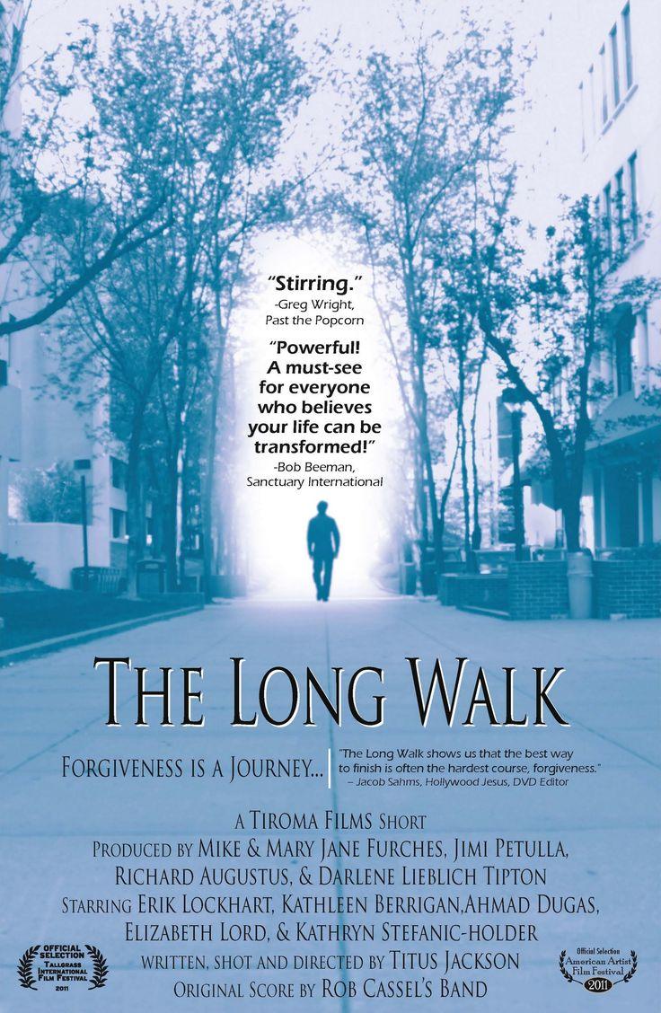 The Long Walk Award Winning Short Film on Sexual Abuse