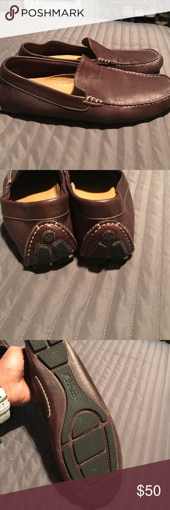 Cole Haan Loafers/Drivers Cole Haan Somerset Venetian Mens Shoes - Mens Slip-On Shoes - Casual Shoes lightly worn Cole Haan Shoes Loafers & Slip-Ons