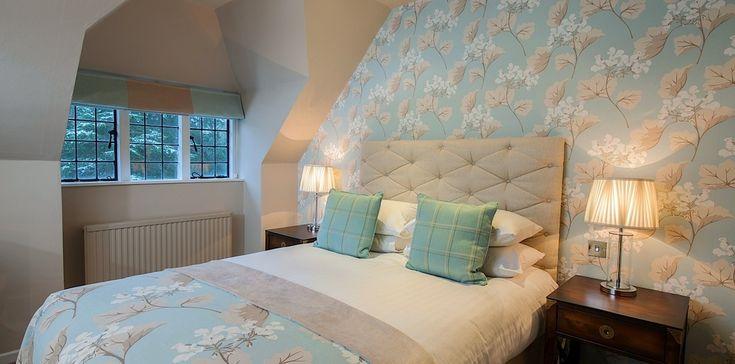 Laura Ashley Hotel | Edgwarebury Hotel | Elstree Hotel