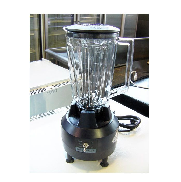 Qualified and Stylish Hamilton Blender : HBB908 Hamilton Beach Blender Simple Design