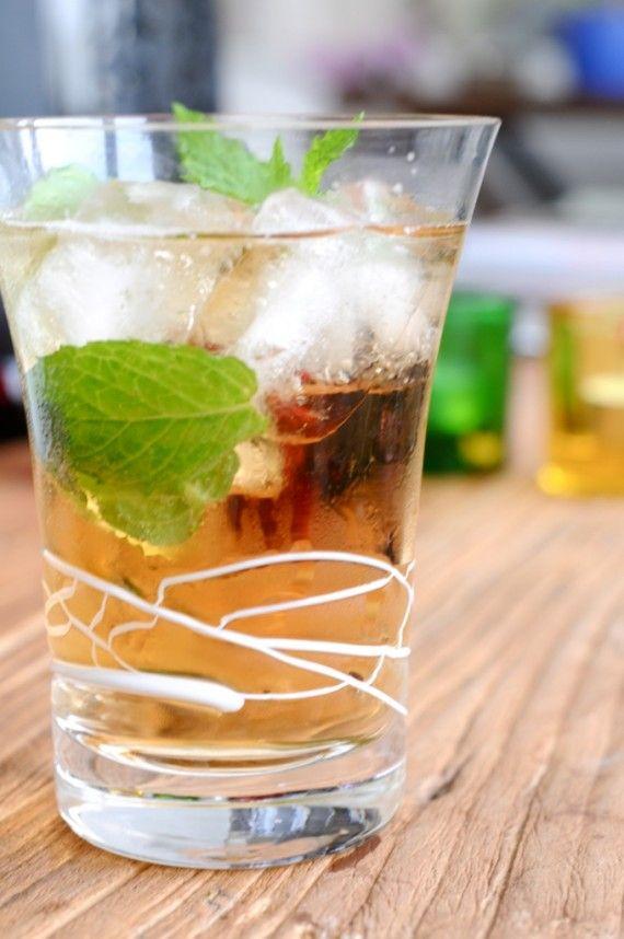İncir Votkası Tarifi