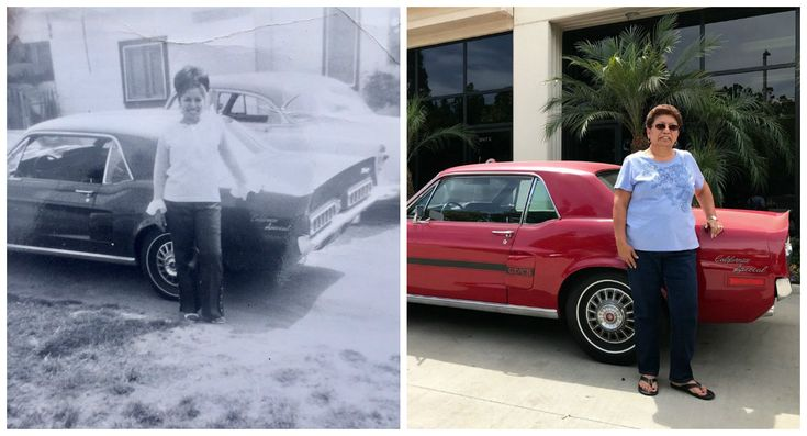 49 Years With Original Owner! 1968 Mustang California Special - http://barnfinds.com/49-years-original-owner-1968-mustang-california-special/