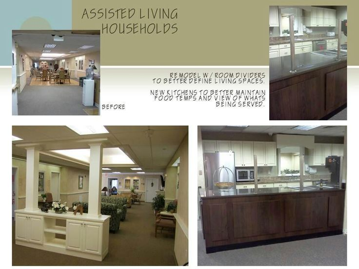 tracy weeks harris office furniture assisted living