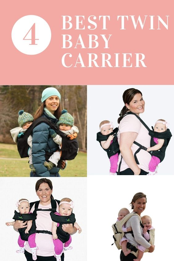If You Need To Buy A Suitable Twin Baby Carrier But You Are