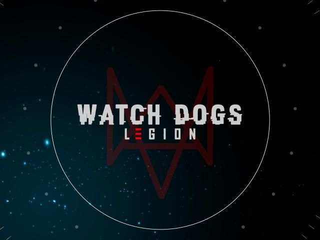 Watch Dogs Legion Logo Wallpaper Hd Games 4k Wallpapers Images Photos And Background Wallpapers Den Watch Dogs Legion Dogs Cool watch dogs wallpapers