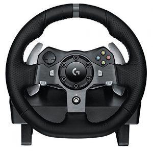 Gembird steering wheel programs