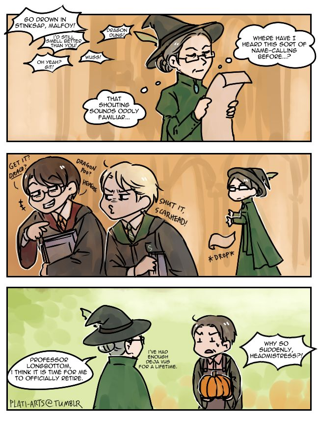 Potter Malfoy And Scorpius Lily Remus Weasley Luna Albus Rose Severus Potter
