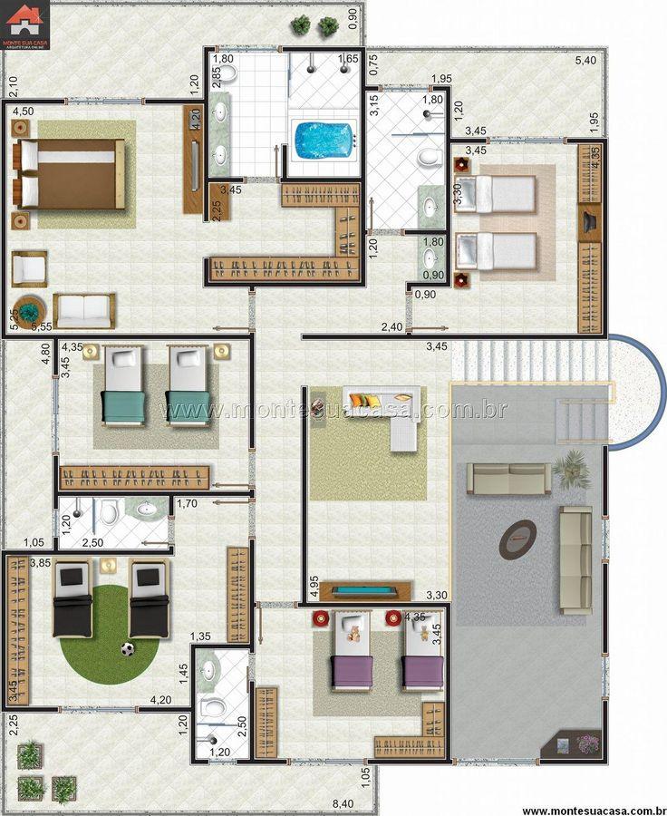 0a3e24d09a4e1658fadfd9a9b602129a_BIG (1200×1468). Architecture PlanThai HouseFloor  DesignHouse ... Part 91