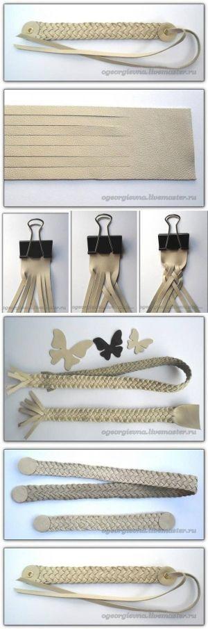 Pulseras de bricolaje para hacer pulseras DIY para hacer por diyforever