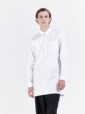 Buy Medina Shirt White