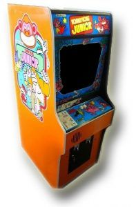 http://www.arcadespecialties.com/rent-arcade-games-new-york-city/arcade/donkey-kong-jr-arcade-rentals-nyc/