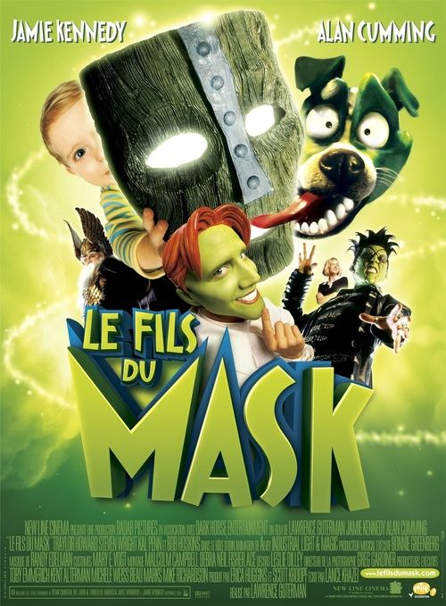 Watch Son of the Mask Full-Movie