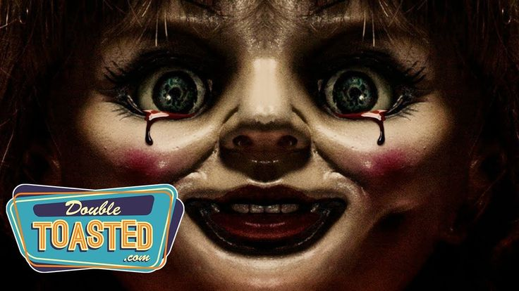 ANNABELLE 2 CREATION MOVIE REVIEW - Double Toasted Review https://www.youtube.com/attribution_link?a=BeoMNgvCjp0&u=%2Fwatch%3Fv%3DahGrSrSbARE%26feature%3Dshare