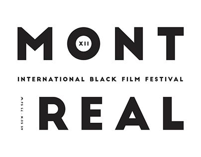 """Check out new work on my @Behance portfolio: """"MONTREAL FILM POSTER"""" http://be.net/gallery/49361163/MONTREAL-FILM-POSTER"""