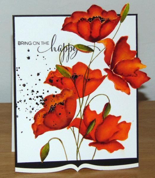 Tim+Holtz - Homemade Cards, Rubber Stamp Art, & Paper Crafts…