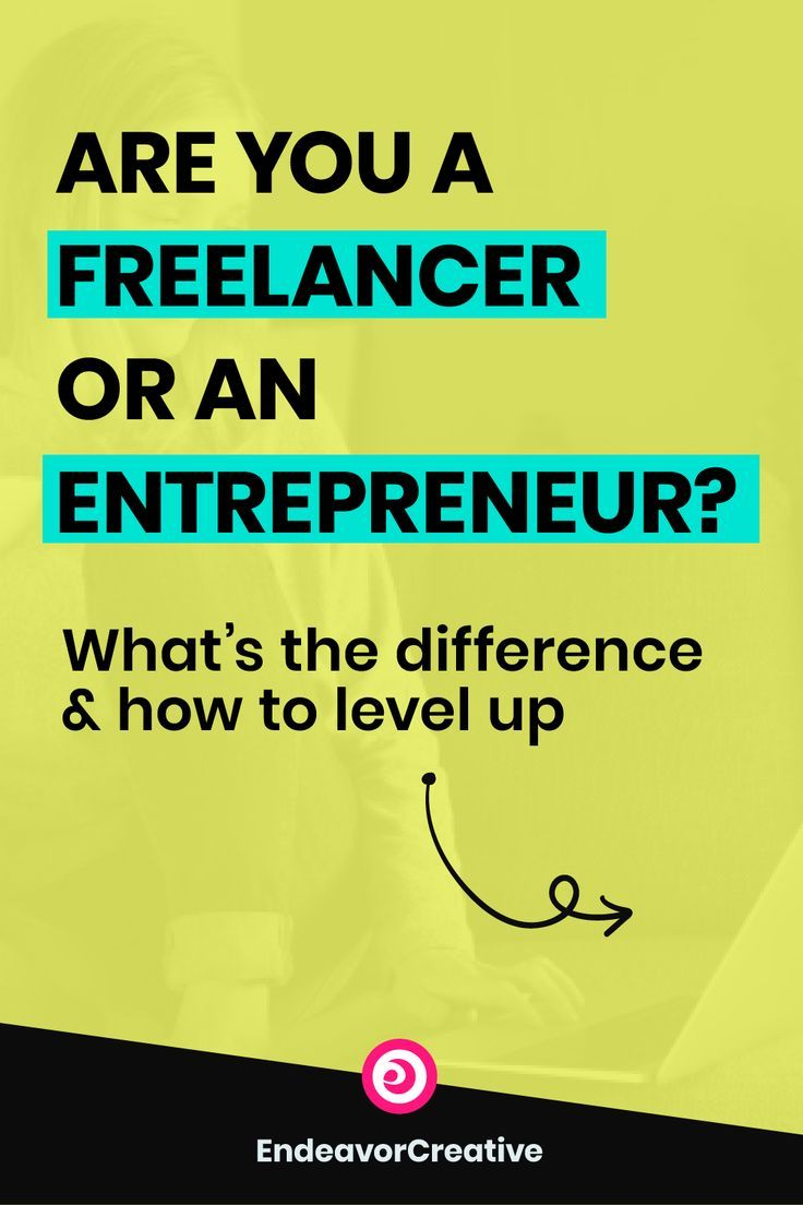 The Four Stages Of Freelancing And How To Level Up Online
