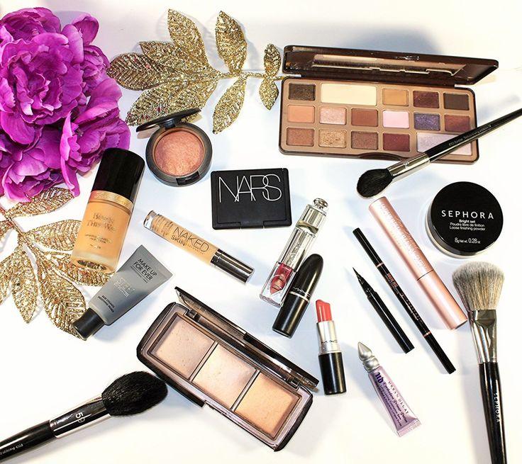 The High-End Makeup Starter Kit