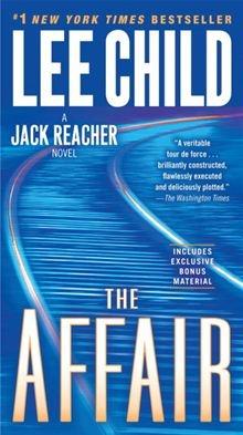 Jack Reacher #16, Sept/11