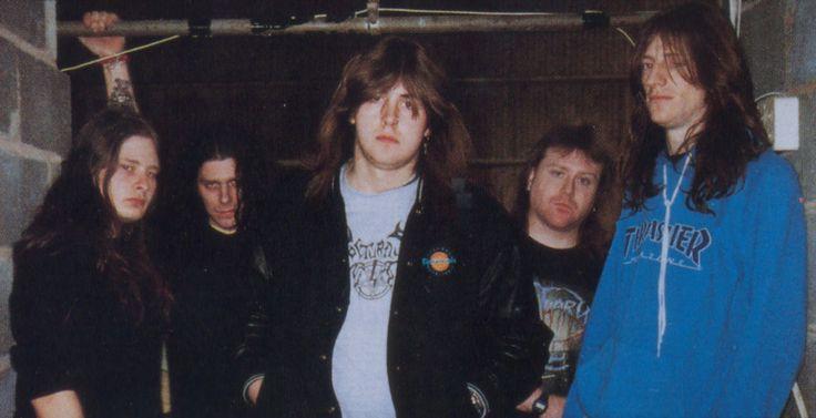 Benediction, 1990