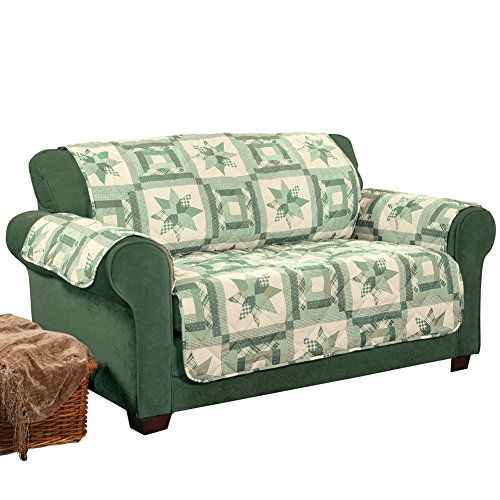 Country Star Quilted Furniture Cover Protector, Sage, Sof... https://www.amazon.com/dp/B0188HZ1P0/ref=cm_sw_r_pi_dp_x_2u5czbJ9TQ1CF