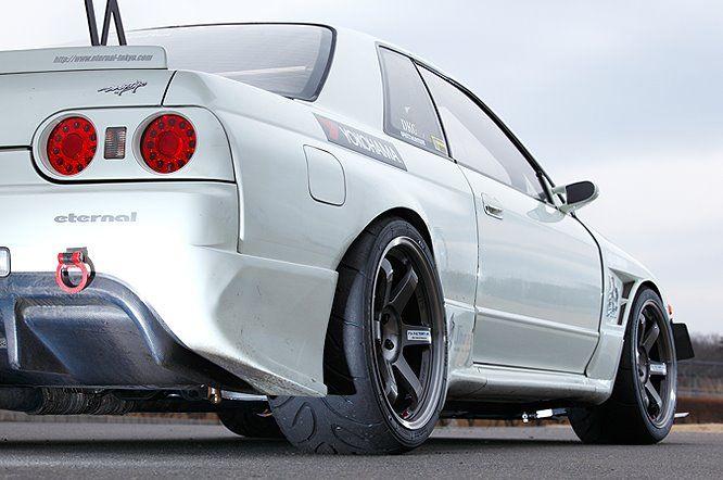R32 GTR is in everybodys dream garage