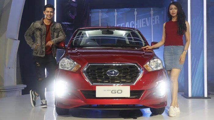 Tak Hanya Di Datsun Cross Teknologi Terbaru Cvt Kini Juga Ada Di New Datsun Go Teknologi Baru Teknologi