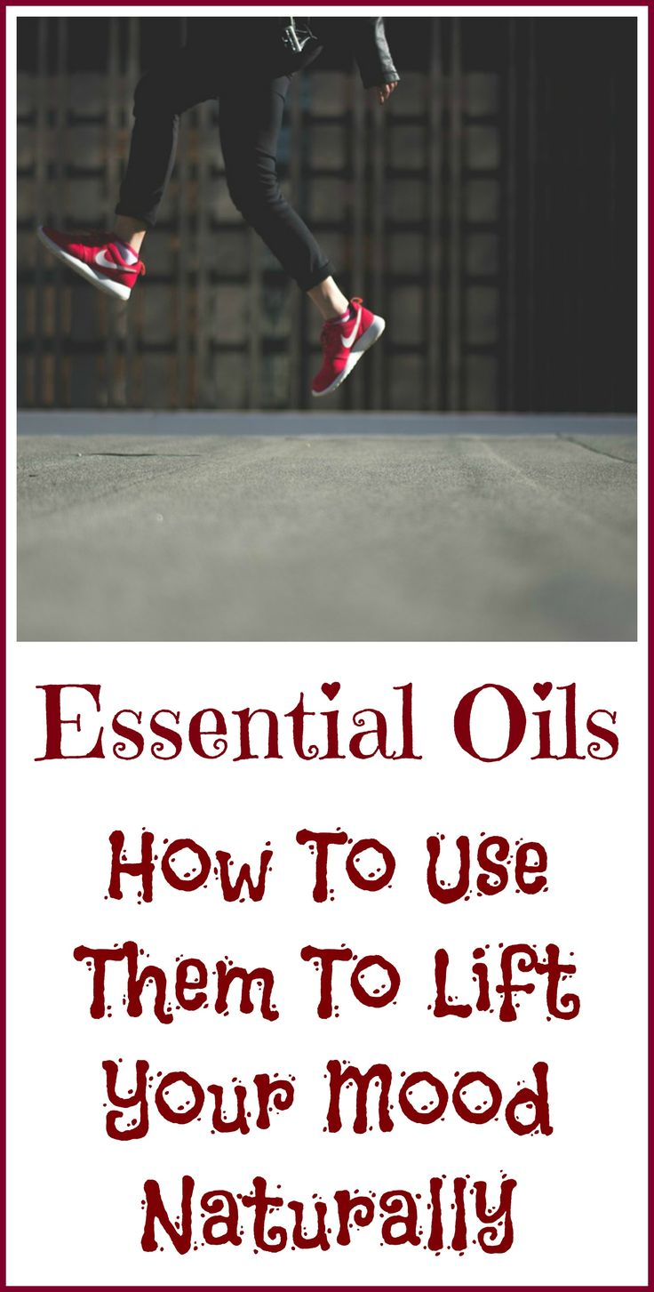 Can Essential Oils Make You Happier