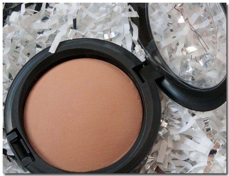 Mac Mineralise Skin Finish Natural - Give Me Sun