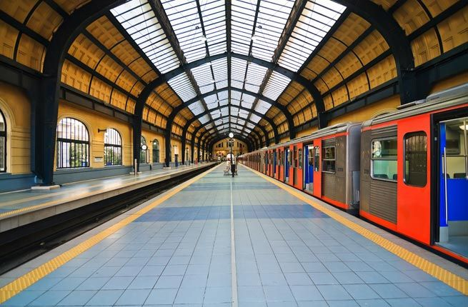 World's Best Subway Systems