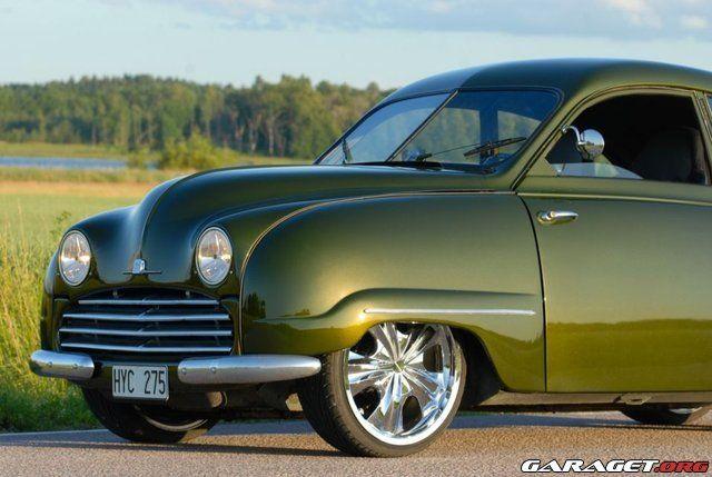 Saab 92 (1956)