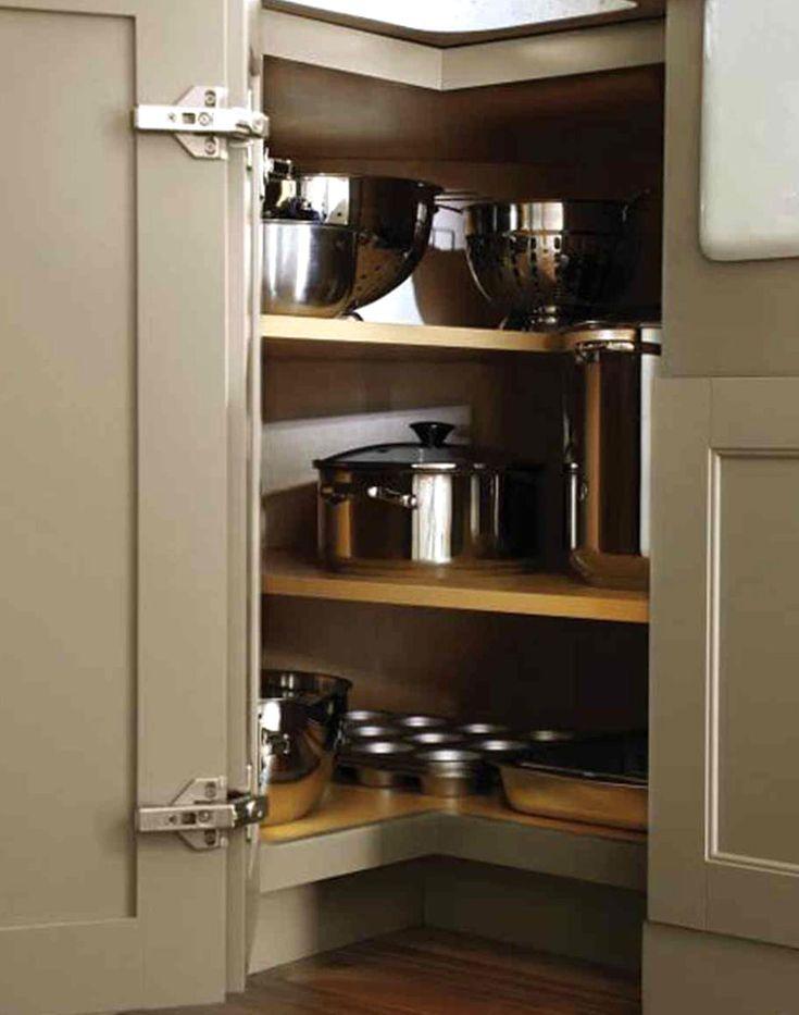 corner kitchen cab  kitchen design ideas apartment