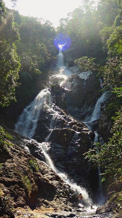 Chorro de Plata Cali, Colombia