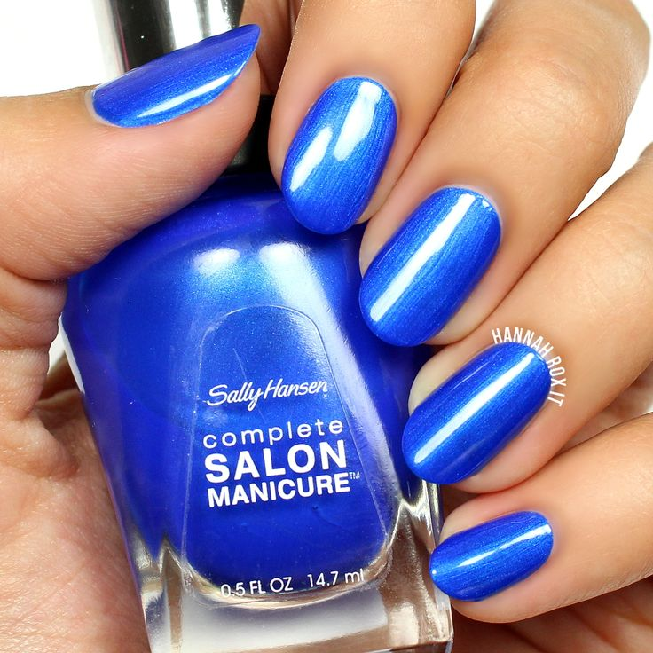 52 Best Images About Complete Salon Manicure™ On Pinterest